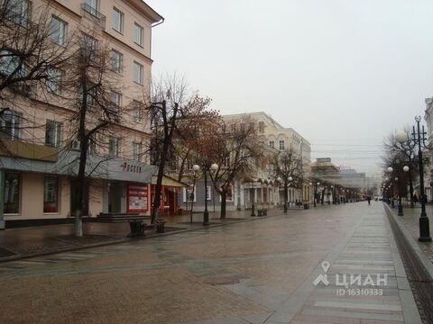 Аренда торгового помещения, Пенза, Ул. Московская