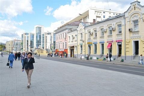Продаю Торговое помещение по адресу ул.Мясницкая, д.30/1/2 стр.2 - Фото 4