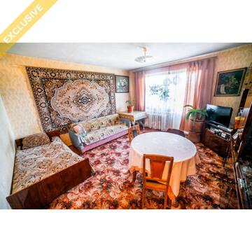 Продается 3х ком. квартира в 19 микр-он по ул. Аблукова д.71 9/9 этаж - Фото 3