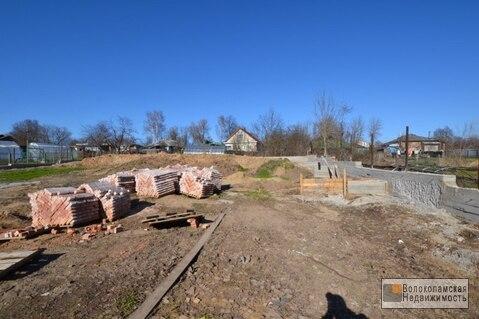 Земельный участок 12 соток, в г.Волоколамске, на ул.Калинина - Фото 3