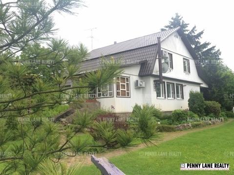 Продажа дома, Давыдково, Марушкинское с. п. - Фото 2