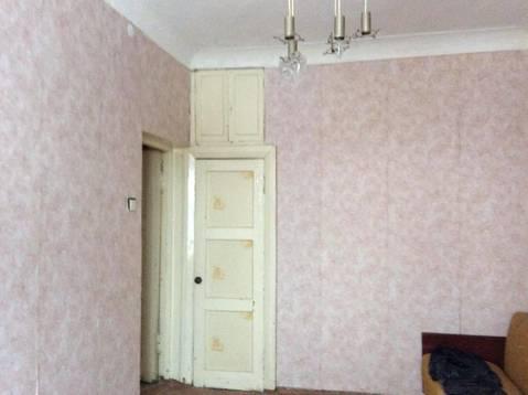 Продается квартира требующая ремонта, дом в хорошем состоянии, не . - Фото 2