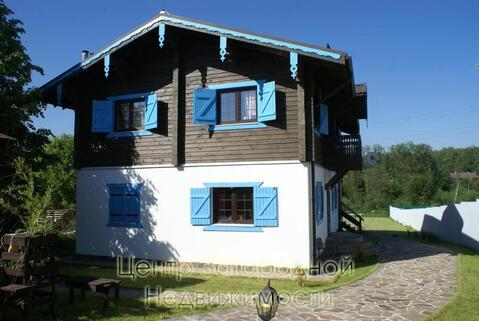 Продается дом. , Алабино, - Фото 1