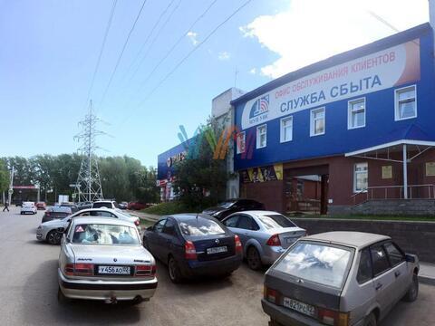 Аренда производственного помещения, Уфа, 50 лет Октября ул - Фото 5