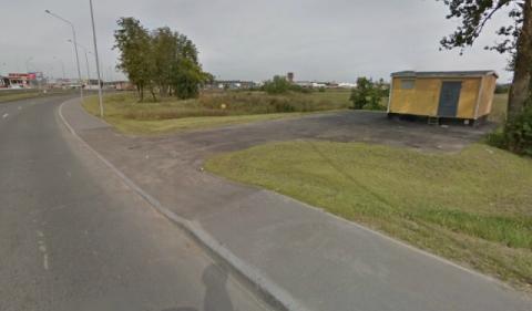 Участок 3 га на Пулковском шоссе - Фото 4