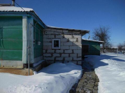 Продажа дома, Курское, Старооскольский район - Фото 2