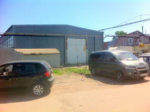 Продажа склада, Великий Новгород, Ул. Великая - Фото 1