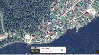 Продажа участка, Петрозаводск, Ул. 9 Января