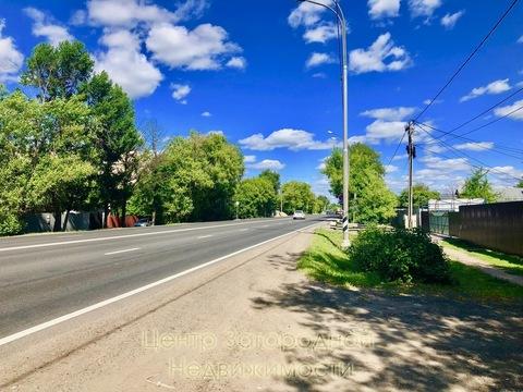 Участок, Щелковское ш, 6 км от МКАД, Балашиха. Участок 17 соток для . - Фото 2