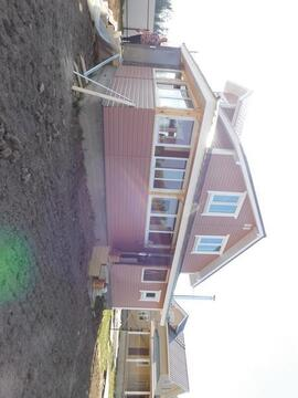 Недвижимость в калужской области частные дома Тишнево - Фото 5