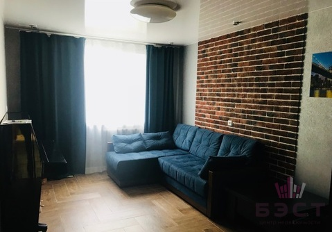 Квартира, ул. Бородина, д.6 - Фото 2