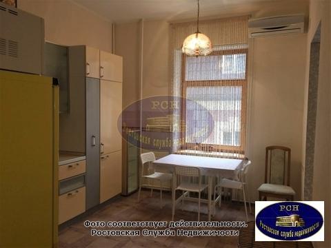 Трехкомнатная квартира в отличном состоянии в центре города. - Фото 3