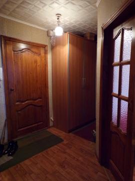 Продается однокомнатная квартира в Энгельсе, Маяковского,48 - Фото 4