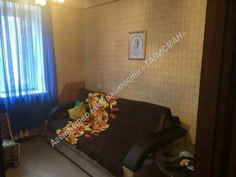 Продается 2 комн.кв. в р-не Русского поля, Купить квартиру в Таганроге по недорогой цене, ID объекта - 321697869 - Фото 1