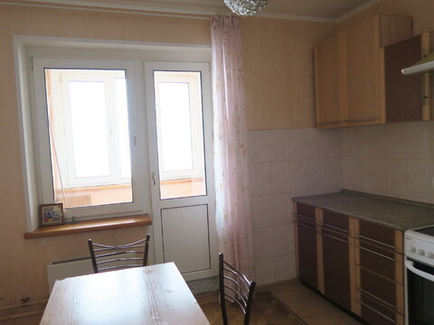 Сдается 1-комнатная квартира г.Жуковский, ул.Анохина, д.11 на 7/9 - Фото 5