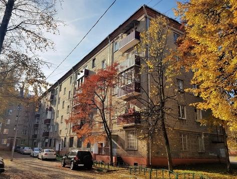 Продажа квартиры, Матроса Железняка б-р. - Фото 1