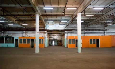 Продам производственный комплекс 2761 кв.м. - Фото 3