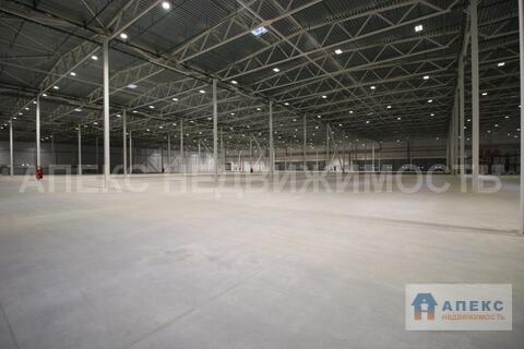 Аренда помещения пл. 16800 м2 под склад, аптечный склад, производство, . - Фото 4