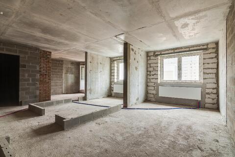 Двухкомнатная квартира в ЖК Видный берег - Фото 2