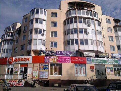 Продам 2 ком квартиру 80 метра в центре города Малоярославец - Фото 2