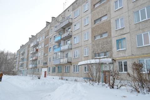 3к.квартира, с.Первомайское - Фото 1