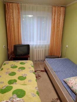 Аренда комнаты посуточно, Самара, Ул. Дыбенко - Фото 2
