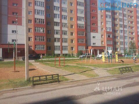 Аренда квартиры, Сыктывкар, Сысольское ш. - Фото 1