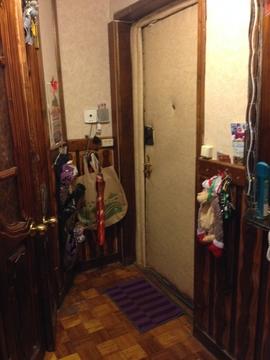 Продается квартира Москва, Татищева улица,5 - Фото 3