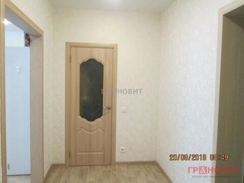 Продажа квартиры, Новосибирск, Ул. Планетная - Фото 2