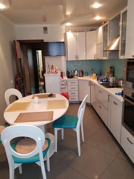 3-комнатная квартира в Видном - Фото 5