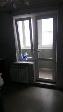 1-комнатная квартира на ул. Строителей с евроремонтом - Фото 4