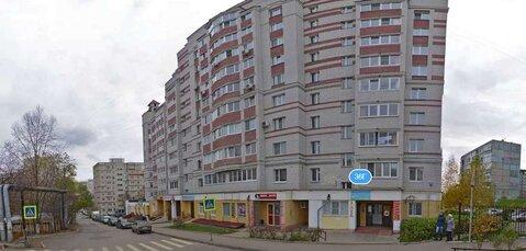 Аренда торгового помещения, Владимир, Верхняя Дуброва ул