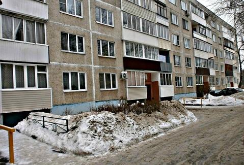 1 комнатная квартира Ногинск г, Бабушкина ул, 2а - Фото 1