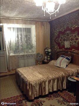 Квартира 1-комнатная Саратов, Горпарк, ул Пугачевская, Купить квартиру в Саратове по недорогой цене, ID объекта - 311636799 - Фото 1