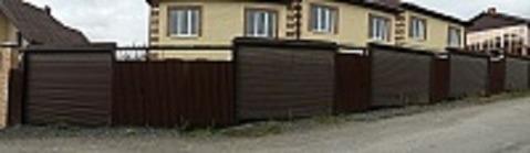 Продажа таунхауса, Ростов-на-Дону, Рябиновый пер. - Фото 3