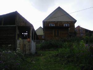 Продажа дома, Горно-Алтайск, Улица Калкина - Фото 1