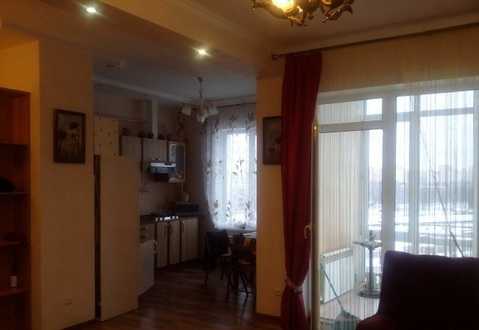 Сдается 2- комнатная квартира г. Обнинск ул. Королева 6б - Фото 3