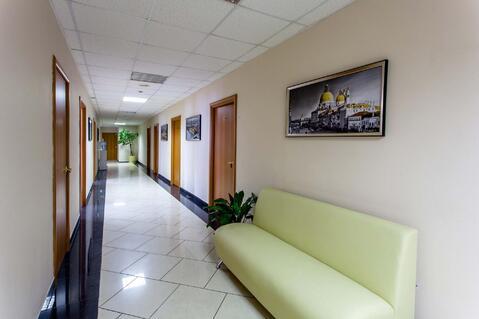 Офис в БЦ - Фото 5