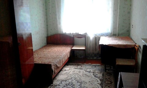 Продается комната в Ярославле на улице Юности - Фото 1