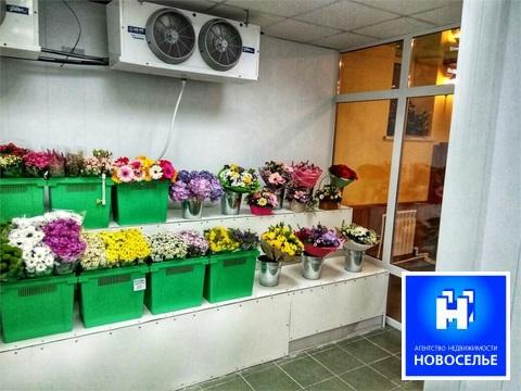 Торговое помещение по адресу Татарская 68 - Фото 2