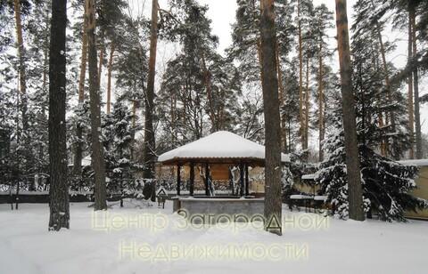 Дом, Рублево-Успенское ш, 0.1 км от МКАД, Москва, Коттеджный поселок . - Фото 5