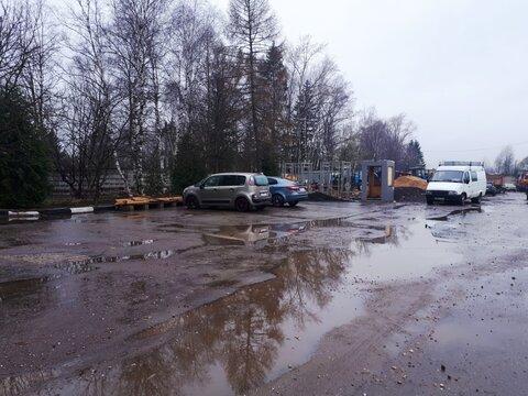 Сдается в аренду открытая площадка по адресу г.Москва, г.Зеленоград - Фото 1
