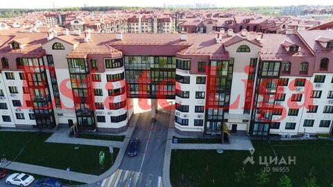 Продажа квартиры, Ромашково, Одинцовский район, Улица Никольская - Фото 2