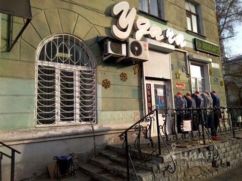Торговая площадь в Курганская область, Курган ул. Красина, 94 (98.0 м) - Фото 1