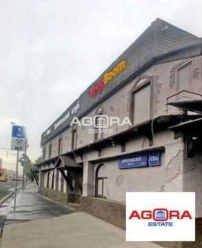 Продажа торгового помещения, м. Бабушкинская, Ярославское ш. - Фото 1