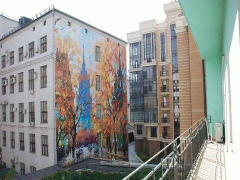 Продажа квартиры, м. Арбатская, Большой Афанасьевский переулок - Фото 3