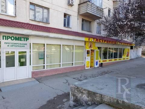 Продажа торгового помещения, Севастополь, Ул. Вакуленчука - Фото 2
