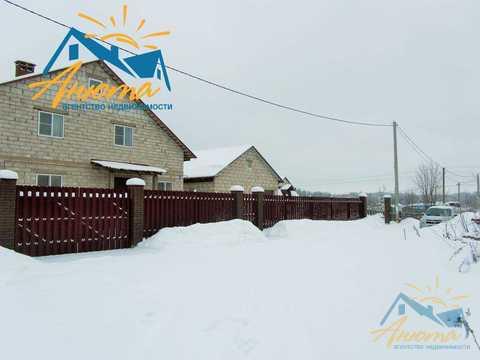 Участок в Белоусово Калужской области в самом городе - Фото 5