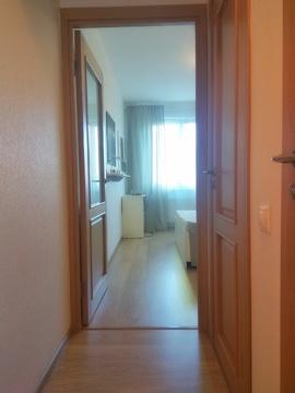Видовая квартира в новом доме у метро Лесная, с евро-отделкой под ключ - Фото 5