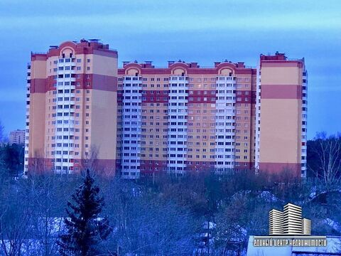 2к. квартира, г. Дмитров, мкр-н Махалина д.40 - Фото 1